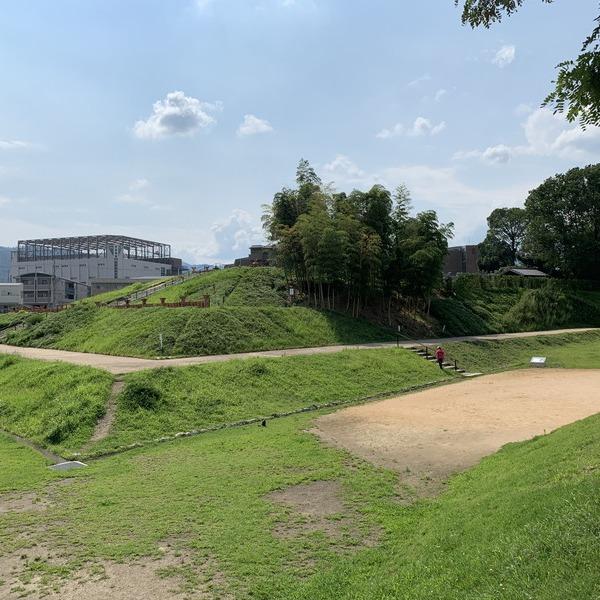 天王山の戦い