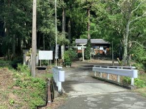 桔梗塚(伝明智光秀公墓)への行き方