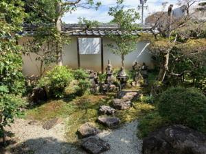 斉藤利匡(斎藤妙純)の墓