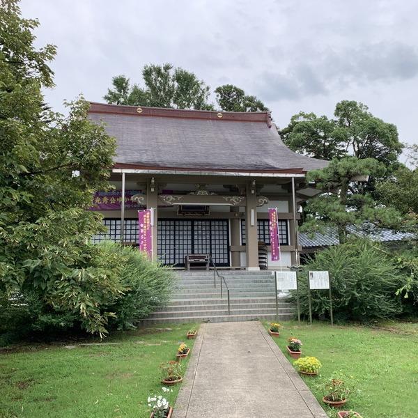 福井の称念寺
