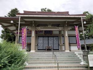越前の称念寺