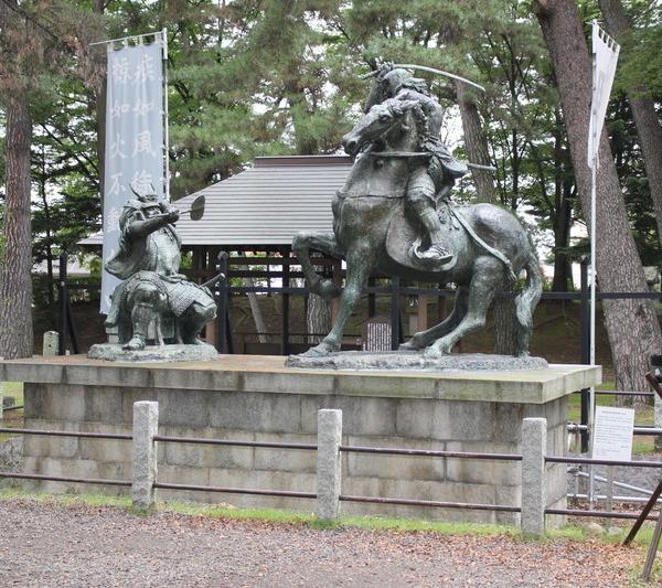 川中島の戦い