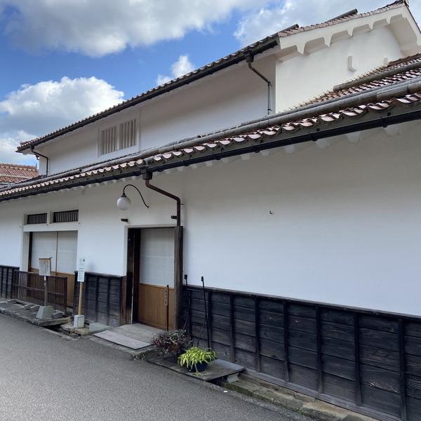 熊谷家住宅【世界遺産・石見銀山】