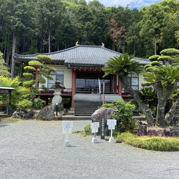伊豆・北条寺
