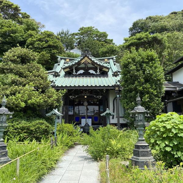 鎌倉・常栄寺