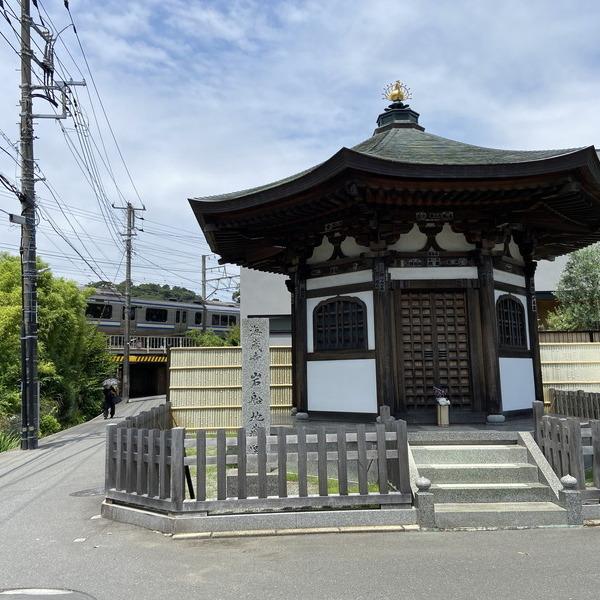 鎌倉・岩船地蔵堂
